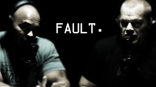How To Take Ownership When It's Not Your Fault - Jocko Willink