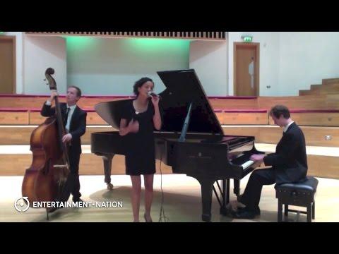 Lady Day Jazz Trio Promo Video