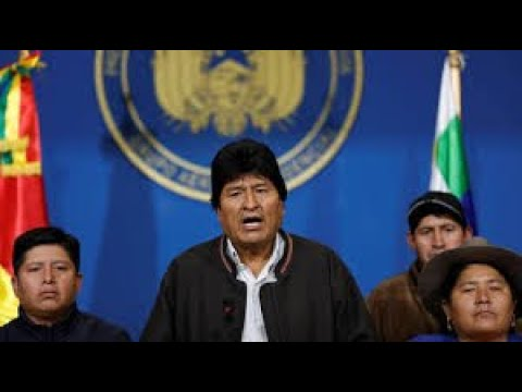 Rightists destroy democracy in Bolivia! How can such coups be stopped in the future?