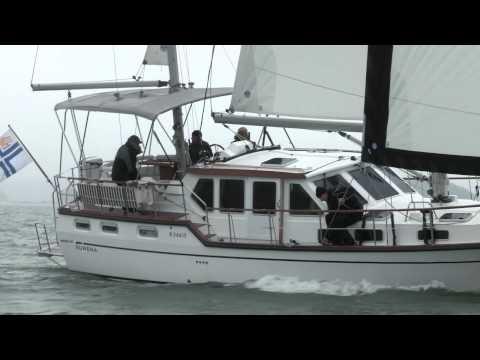 Nauticat 441