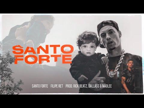 Filipe Ret Santo Forte Prod Rick Beatzdallassmãolee