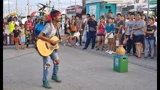 Musicman of Thailand  มนุษย์ดนตรี สมปอง อุมา-หนุ่มน้อย*รถบ่มีน้ำมัน*เลิกคุยทั้งอำเภอเพื่อเธอคนเดียว