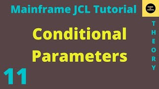 Mainframe JCL TUTORIAL   11