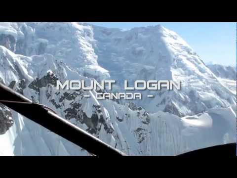 Hans Kammerlander - Mount Logan