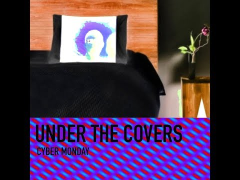 Cyber Monday - I've Never Seen Your Face [Under the covers][Marc Almond cover]