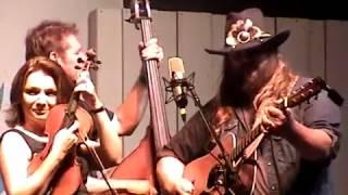 """Steeldrivers w/ Chris Stapleton """"Midnight Tears,"""" Grey Fox 2008 Oak Hill, NY"""