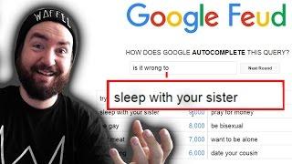 was ist falsch bei google?