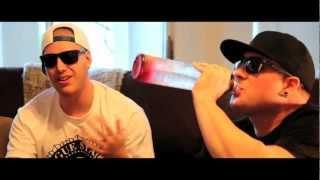 "Machine Gun Kelly    ""Hold On (Shut Up)"" Remix OFFICIAL Music Video W LYRICS In Description"