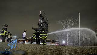 Gas leak Seattle News