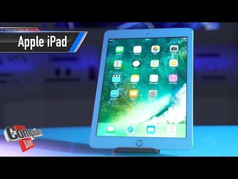 """Apple iPad 2017 im Test: Wie gut ist das """"Billig""""-Tablet?"""