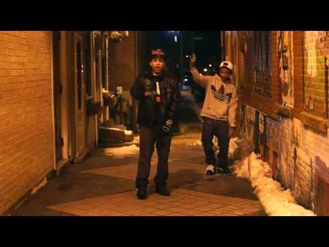 Time is Money-Naos (Official Video)
