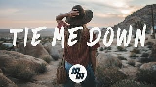 Gryffin   Tie Me Down (Lyrics) Ft. Elley Duhé