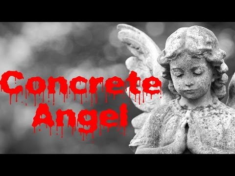 Concrete Angel - Martina mcbride (lyrics)