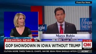 Dana Bash: Rubio Shined | Marco Rubio for President
