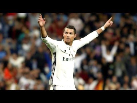 Cristiano Ronaldo ► | The Beggining | By Football Highlights - 2016/17