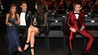 When Cristiano Ronaldo Goes Out in Public