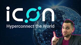 🚀 ICON (ICX) MASSIVE UPDATES!!! Why I'm STILL Bullish On The ICON Foundation $ICX #ICX