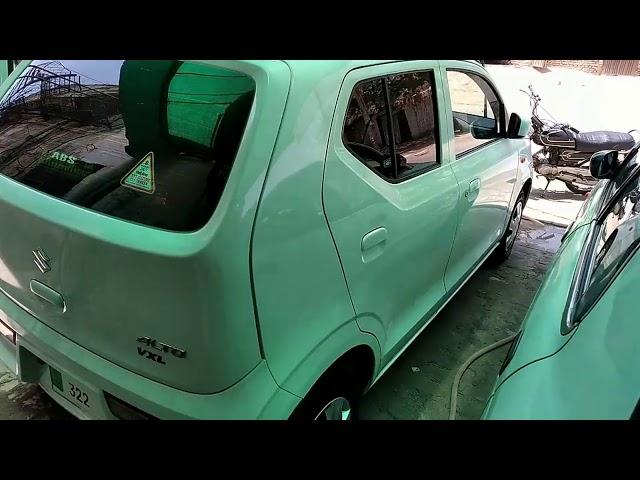 Suzuki Alto VXL 2019 for Sale in Bahawalpur