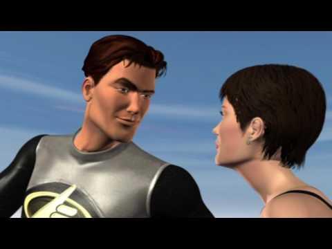 Max Steel Endangered Species: Full Movie | HD