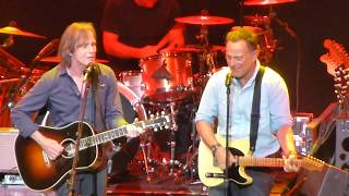 Take It Easy & Our Lady Of The Well  <b>Bruce Springsteen</b> & Jackson Browne  Sept 21 2017