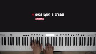 지킬 앤 하이드 OST 'Once Upon A Dream'