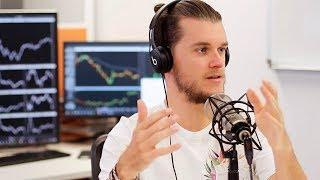 ASX Day Trader, Nick Fabrio (Net profit: $1,000,000+)
