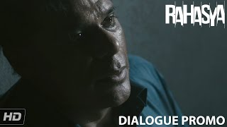 Dialogue Promo 2 - 'I did not kill my daughter' - Rahasya