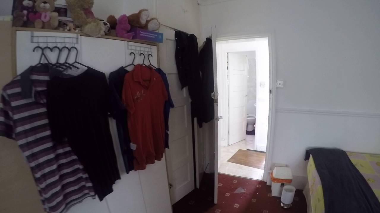 Rooms available to rent in flatshare with parking in Bethnal Green, Tower Hamlets