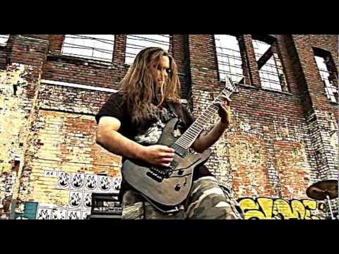 Under Blackened Skies - Bludgeon - OFFICIAL VIDEO