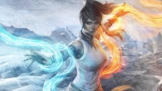 The Legend of Korra - Avatar State Soundtrack [HQ]