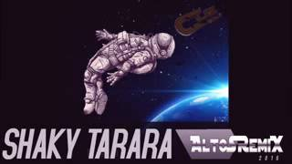 Shaky vs tarara