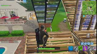 Fortnite | The usual unrealness