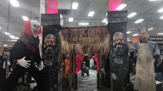 Spirit Halloween 2020 Store Sneak Peek! (New Video)