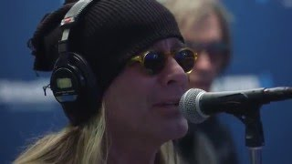 "Cheap Trick ""I Want You To Want Me"" Live @ SiriusXM // Classic Rewind"