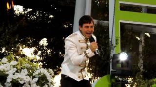 Darin - Lovekiller @ Live Allsång på Skansen 2010