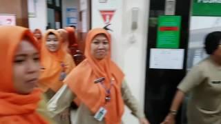Gambar cover Senam Germas Puskesmas Kecamatan Cipayung