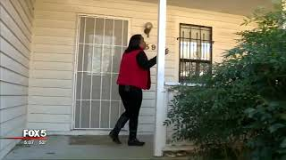 Family fed up after 3rd home break in