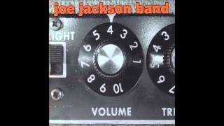 Joe jackson Band - thugs 'r'us
