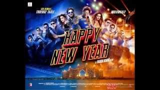 Happy New Year Hindi FIlim songs