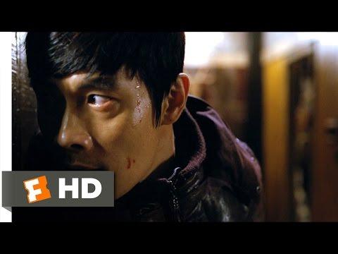 I Saw the Devil (6/10) Movie CLIP - Psycho Killer (2010) HD