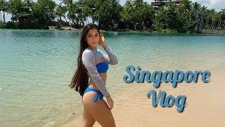 SINGAPORE (vlog)