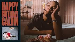 "HappyBirthdayCalvin   ""High Life"" (Official Audio)"