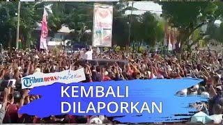 Tak Keluarkan Surat Nomor Laporan terhadap Jokowi, GPI: Kami Berharap Polisi Bisa Tegakkan Keadilan