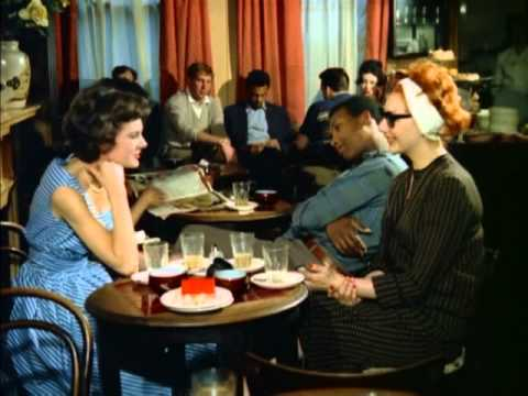 Look at Life - Coffee Bar, 1959