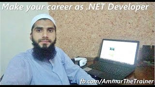 How to become to .NET Developer