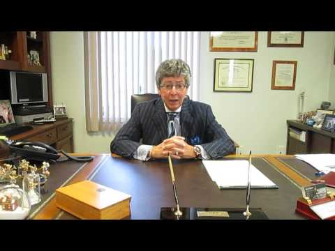video thumbnailLet's Talk About Settlements with Attorney Barry Feinstein!