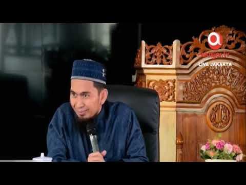 Bagaiamana jika keluarga di Gosip Tetangga Ustadz Adi Hidayat, Lc  MA