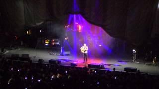 Dave Matthews - Belly Full - 09/06/14 - Irvine Meadows - Verizon Wireless