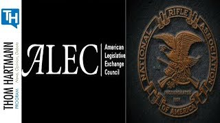 Are ALEC and the Politicians They Fund Complicit in Niklas Cruz's Florida School Shooting?