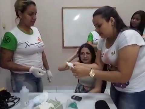 Video de prevenire a diabetului zaharat